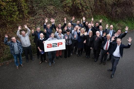 Partenariats formalisés pour A2P et ses experts